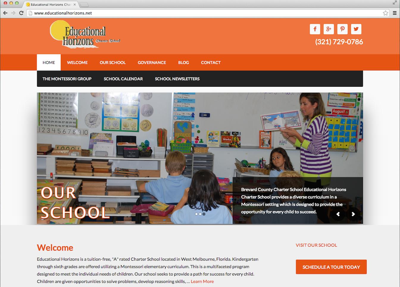 EducationalHorizons.net
