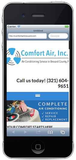 brevard_ac_business_website_mobile