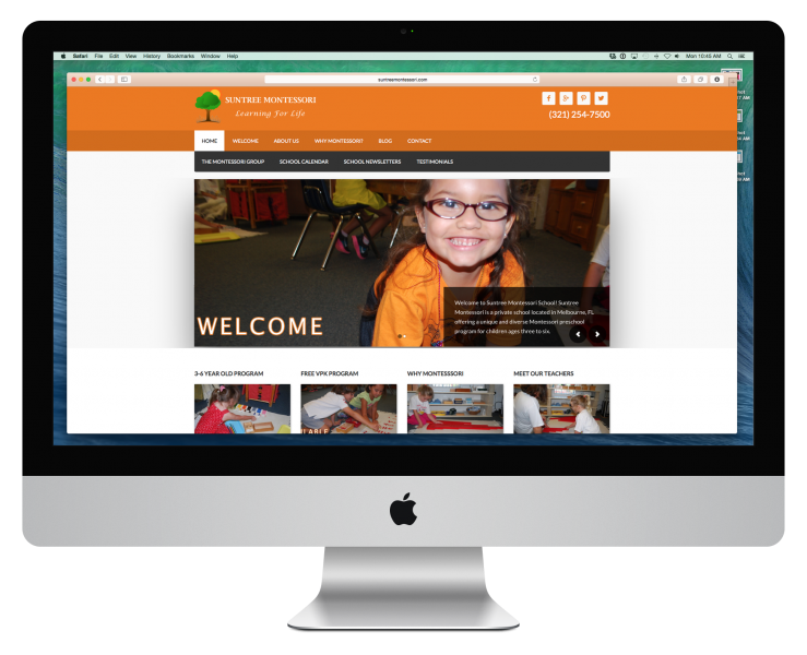 montessori_web_design_florida