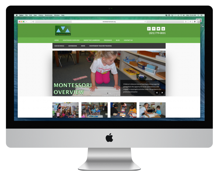 montessori_website_design