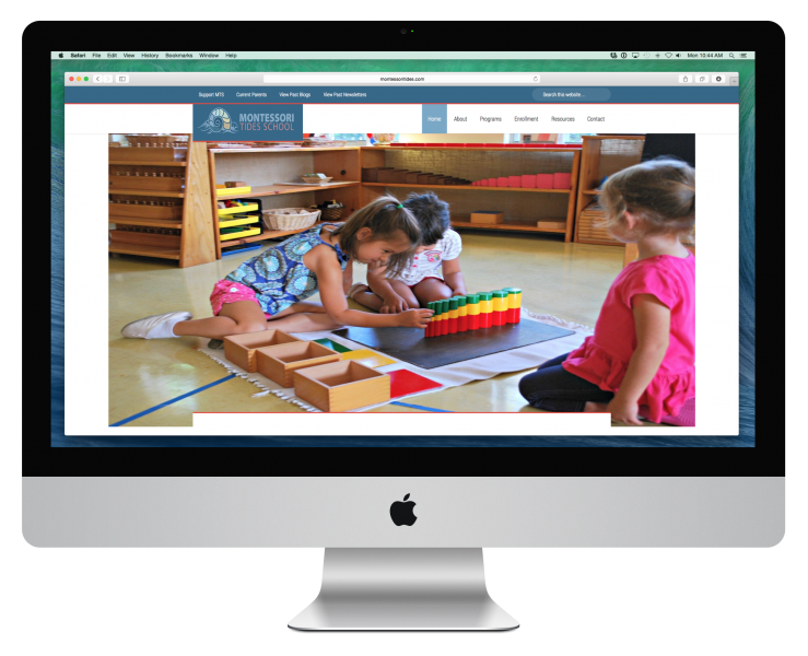 montessori_website_design_services
