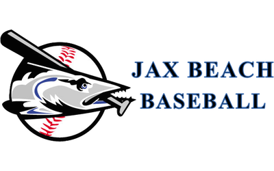 Jax Beach Baseball