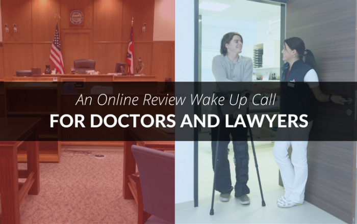 Doctor Lawyer Reviews